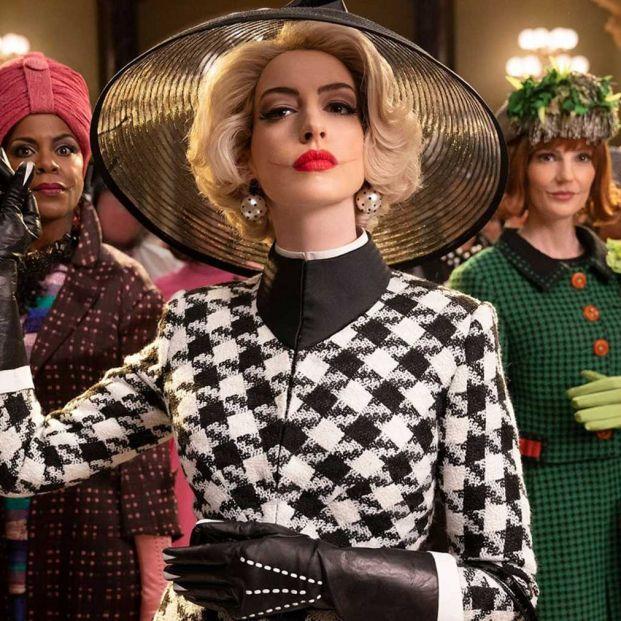 El remake de 'Jóvenes y Brujas' y la comedia 'Las Brujas' llegan al cine por Halloween