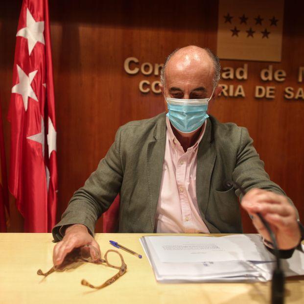 La Comunidad de Madrid aplicará restricciones en otras 3 zonas básicas de salud a partir del lunes