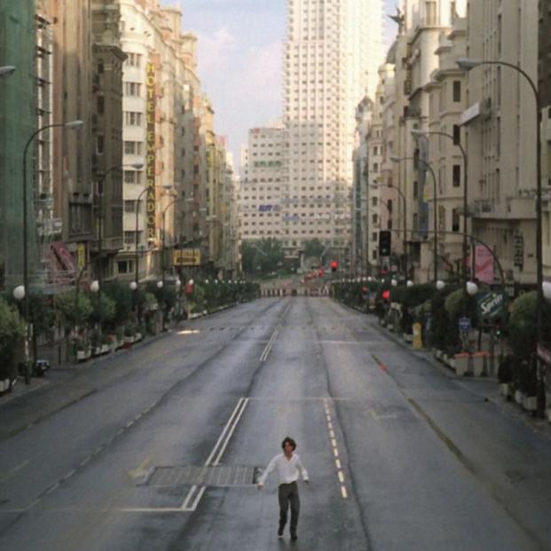 'Madrid Fantastic', una ruta por las localizaciones donde se rodaron películas de género fantástico