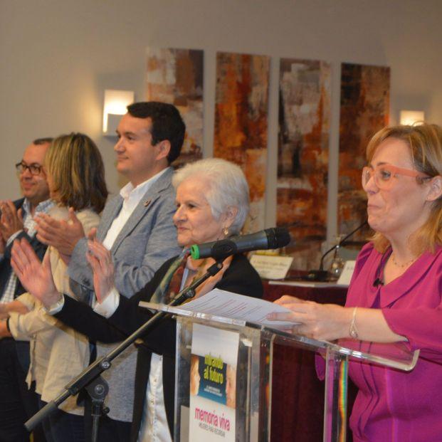 UDP reivindica el papel de la mujer mayor del mundo rural con la segunda edición de 'Memoria Viva'
