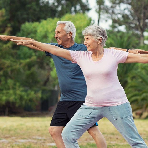 5 ejercicios para prevenir el ictus