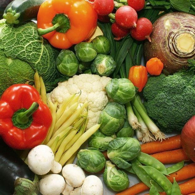 Estos alimentos son más saludables si los consumes en crudo