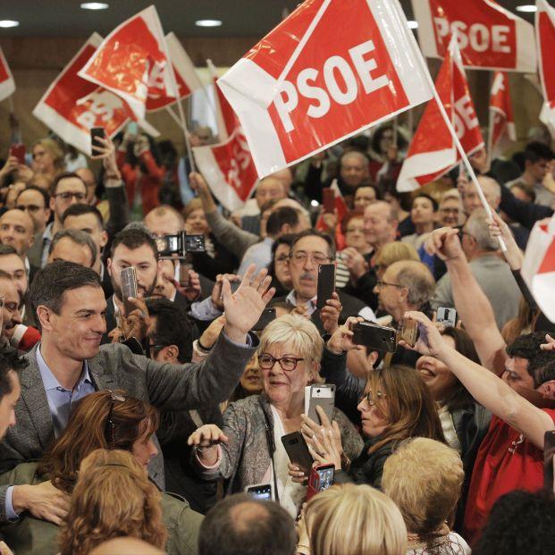 ¿Qué dicen las encuestas sobre los resultados electorales del 28-A?