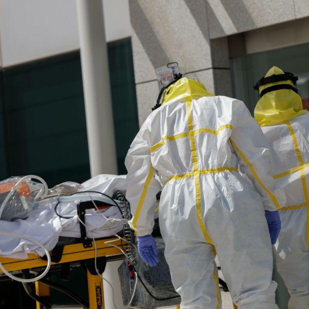 El epidemiólogo más prestigioso de Italia pone fecha a la tercera ola