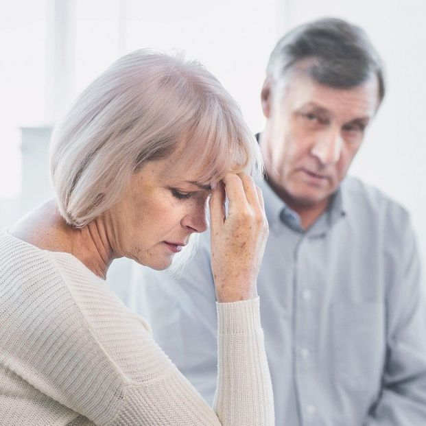 Qué saben los hombres sobre la menopausia y cómo afecta a las relaciones de pareja