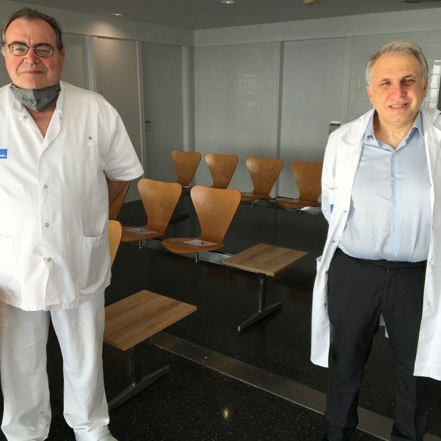 Tratamientos contra la osteoporosis pueden proteger del coronavirus