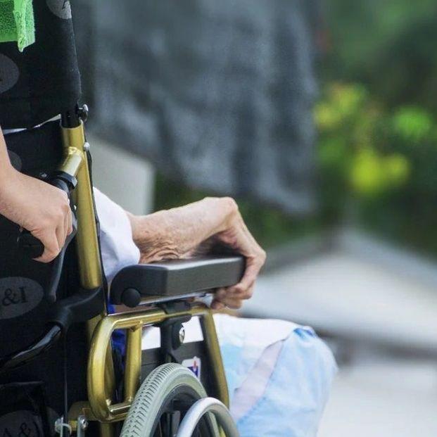 La patronal de las residencias pone fecha a la vuelta a la normalidad de los mayores