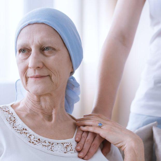 Los cánceres más comunes según la edad. Bigstock
