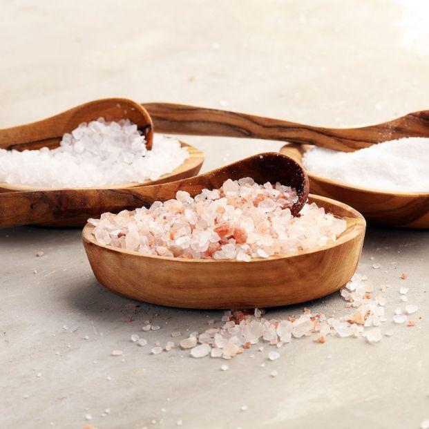 ¿Cómo condimentar la comida sin utilizar sal?