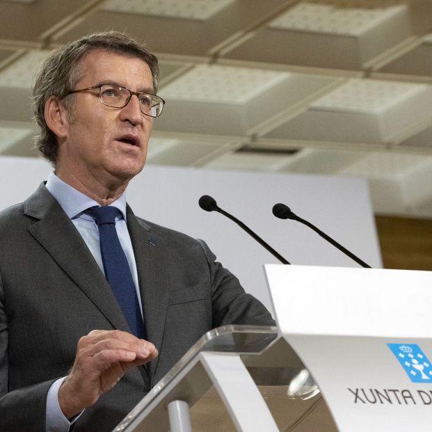 Nuevas restricciones en Galicia: cierre de hostelería y deporte individual a partir del viernes