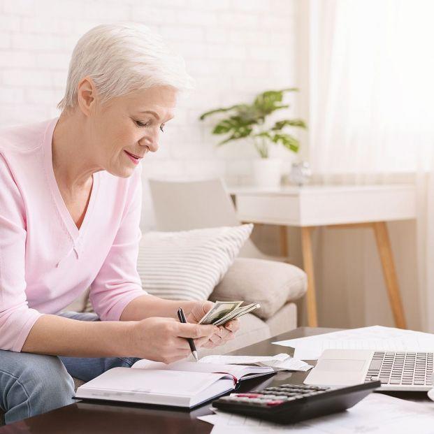 ¿Cuántas pensiones de otros países puedo cobrar?