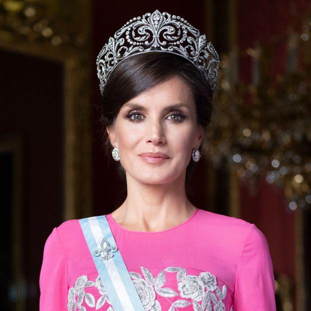 Las coronas más impresionantes de la realeza europea