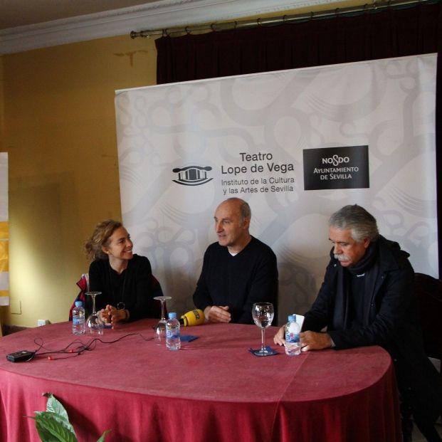 Tricicle llevarán 'HITS' al Teatro Lope de Vega de Sevilla