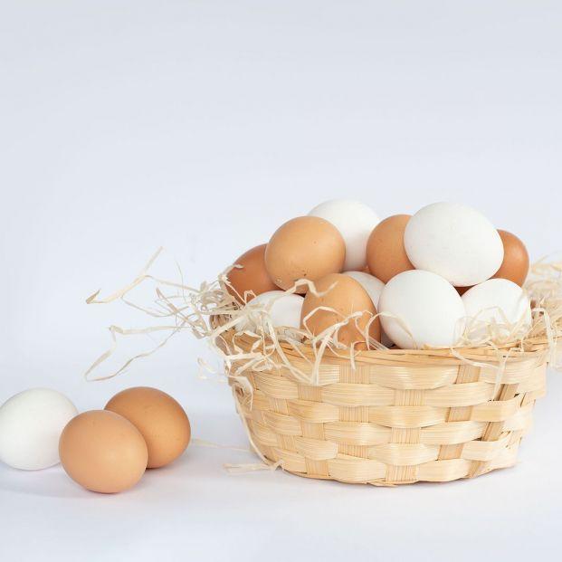 Mitos y dudas en torno a los huevos