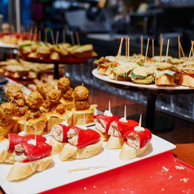 Este es el aperitivo que más engorda de los bares españoles