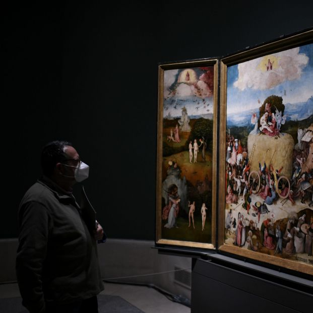 El Museo del Prado organiza actividades para mayores y personas con deterioro cognitivo