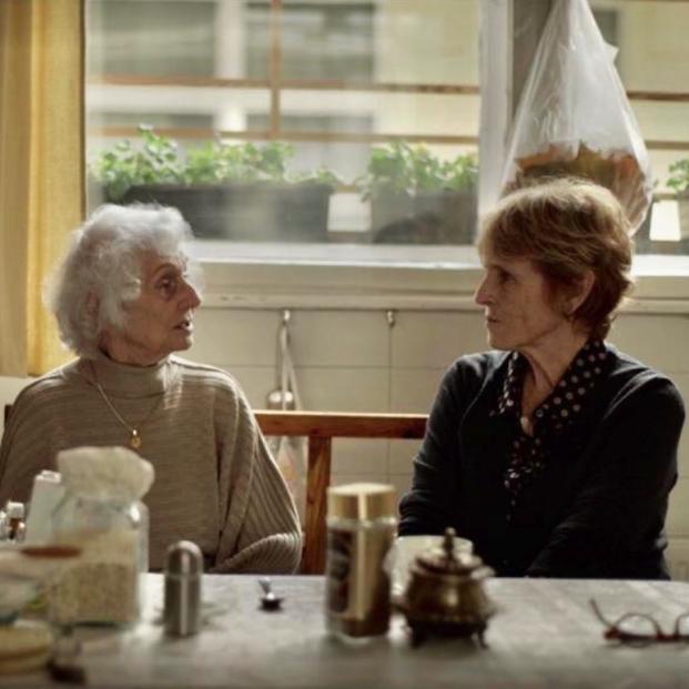El estremecedor testimonio de Eva Fahidi, la bailarina de 94 años superviviente de Auschwitz
