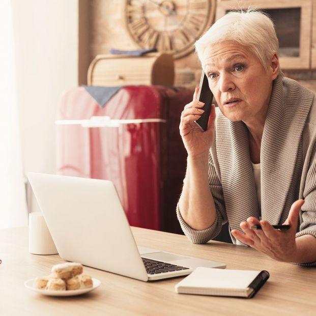 ¿Se puede cobrar el paro y la pensión de jubilación a la vez?