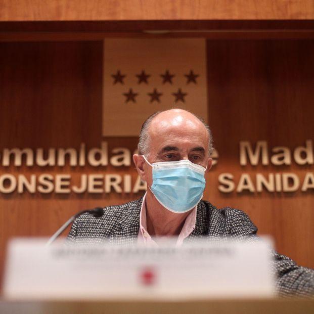 Madrid extiende las restricciones por zonas de salud a 7 nuevos municipios y todo Collado Villalba