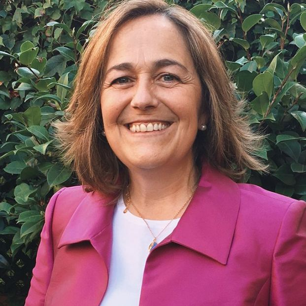 Almudena Eizaguirre, nueva directora general de Deusto Business School Executive Education