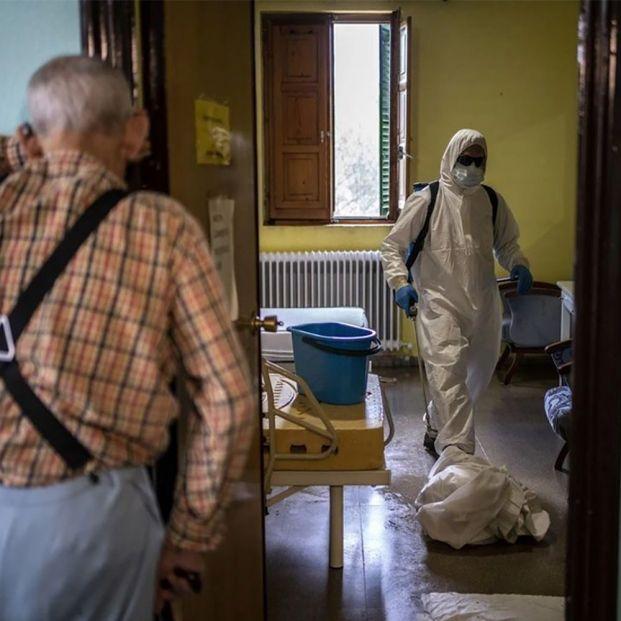 CCOO insiste en pedir una auditoría sobre lo ocurrido en residencias de mayores durante la pandemia