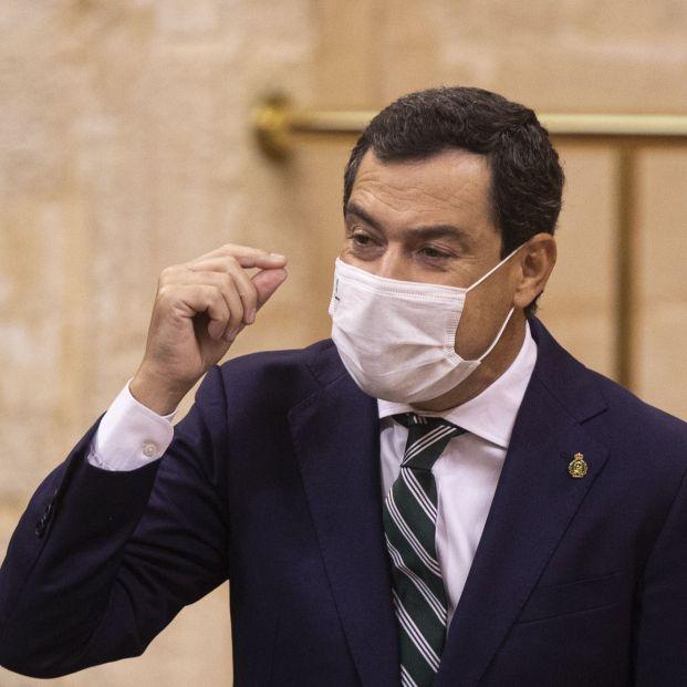 Coronavirus: Andalucía cierra todos los municipios y limita la actividad no esencial