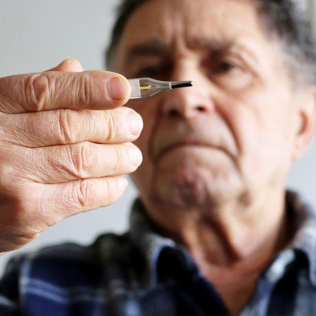 Estos son los síntomas que se asocian a un peor pronóstico de coronavirus