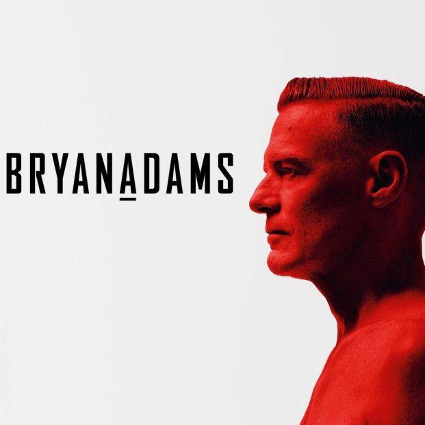 Bryan Adams en España