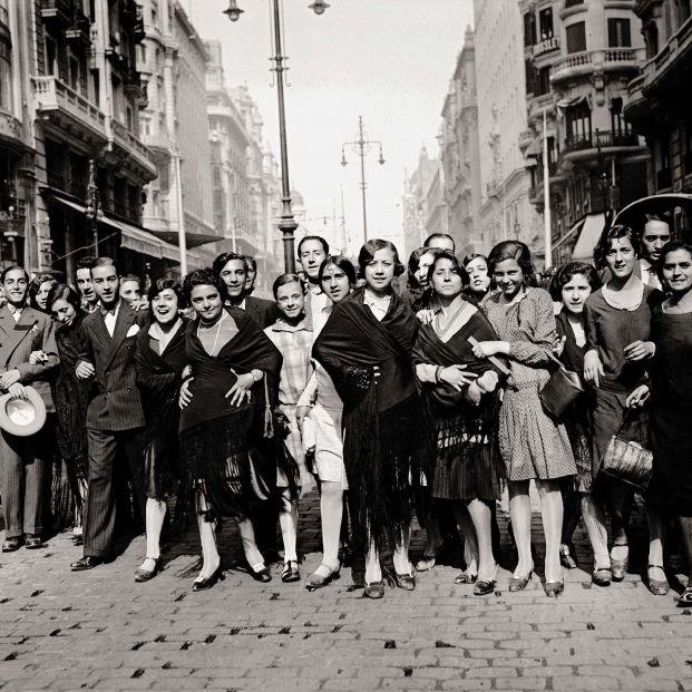 Dos siglos de Madrid a través de más de 160 fotografías