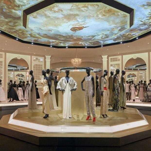 'Christian Dior designer of dreams'