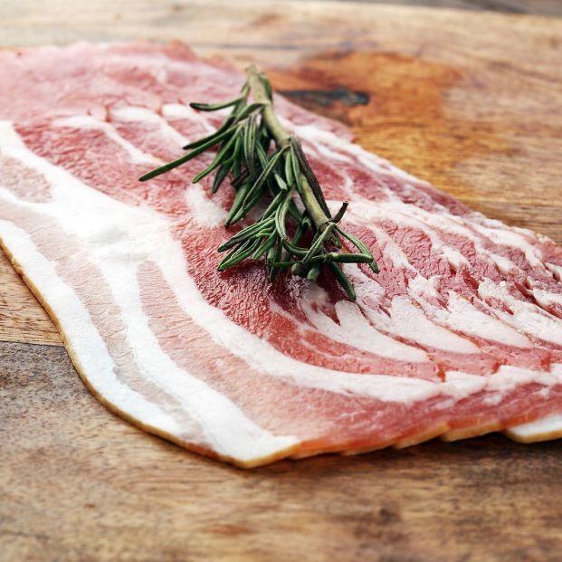 Bacon: sí, pero con moderación