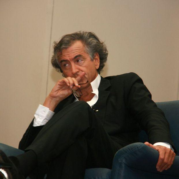 Bernard-Henri Lévy, el filósofo que tiene mucho que decir