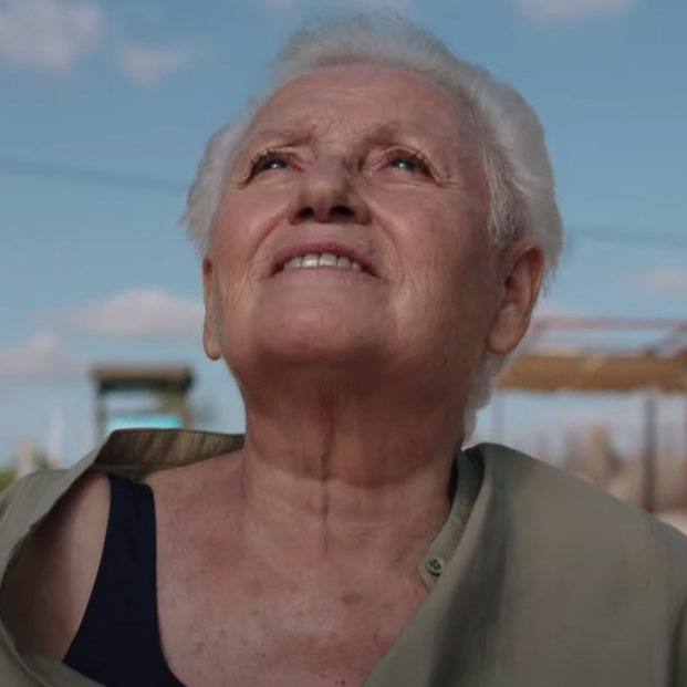 'Wilson', el cortometraje sobre el buen interior que rinde homenaje a las personas mayores