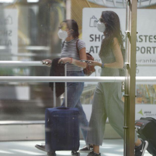 España exigirá una PCR negativa a los turistas que lleguen de países de riesgo