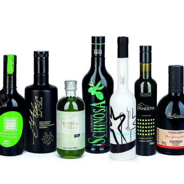 5 aceites de oliva virgen extra españoles, entre los 10 mejores del mundo