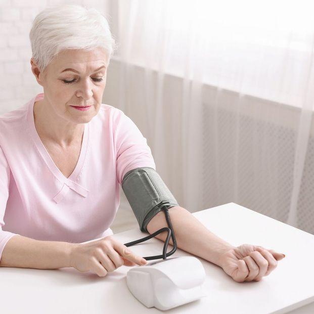 Estas son las mejores aplicaciones móviles para controlar la tensión arterial
