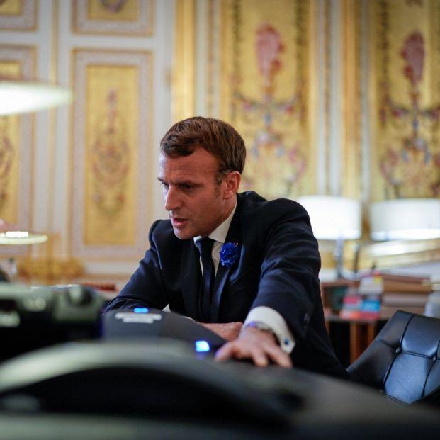 La propuesta francesa de confinamiento: medidas laxas con los jóvenes y duras con el resto de edades