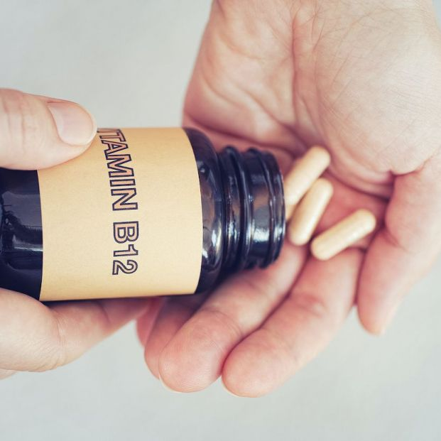 ¿Quién necesita un suplemento de vitamina B12?