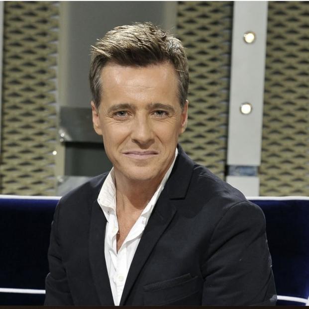 ¿Qué fue de Jaime Bores, el presentador más famoso de los 90?