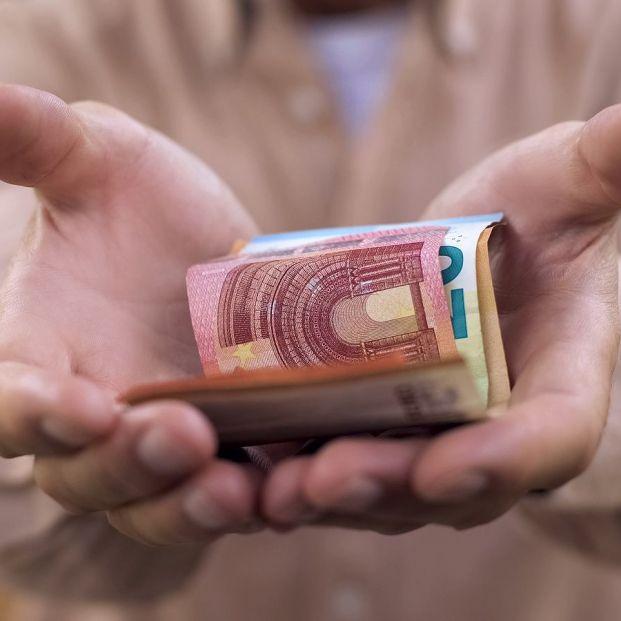 ¿Qué parte de mi sueldo se destina a la pensión de jubilación?