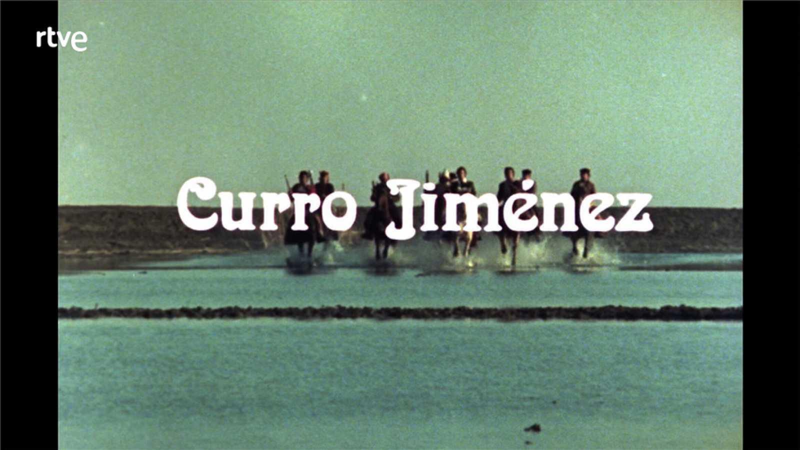 Series de televisión españolas que recuerdas gracias a sus sintonías  Curro-jimenez