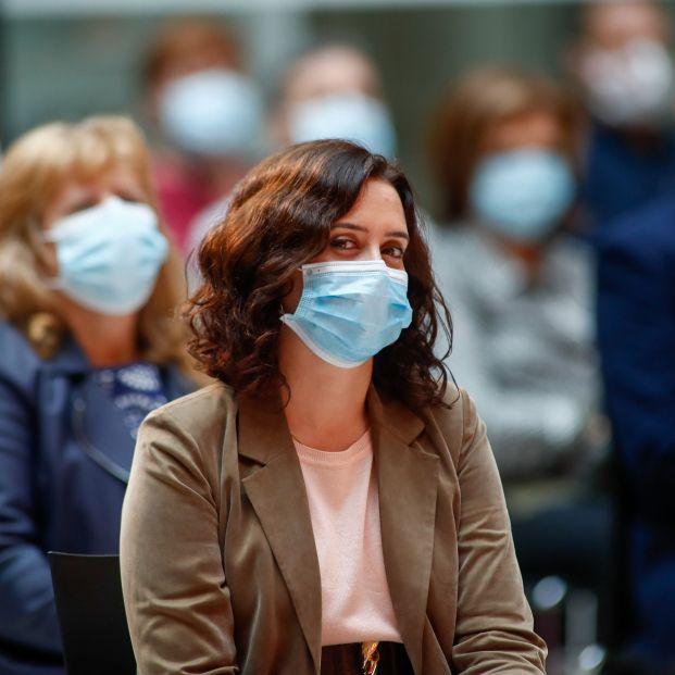 Madrid elimina las restricciones en 10 zonas básicas de salud
