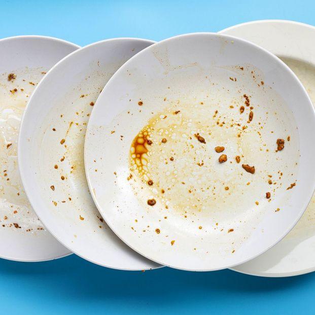 Cuatro 'recetas' para hacer jabón para lavar platos casero