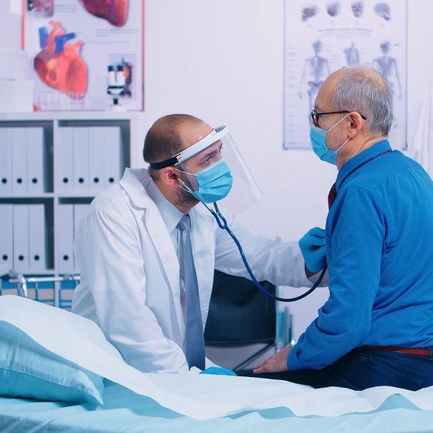 La existencia de depresión tras un ingreso cardiológico predice nuevos problemas cardiovasculares