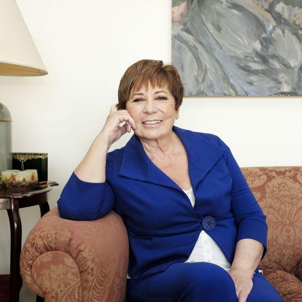 """Celia Villalobos: """"Yo presencié cómo la actual ministra de Trabajo se cargó el Pacto de Toledo"""""""