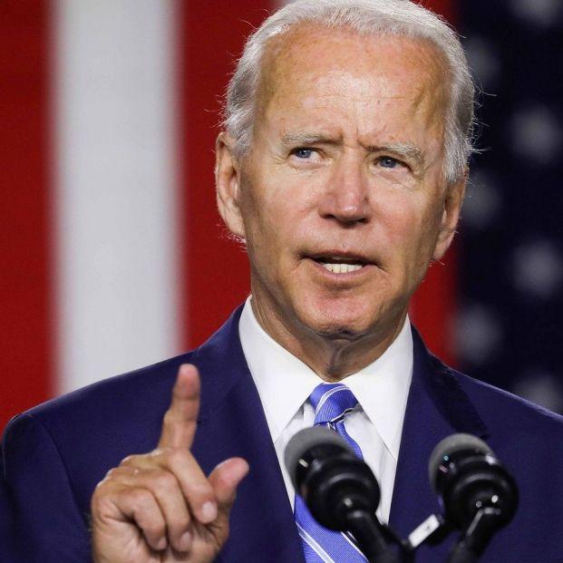 Elecciones EEUU: La moderación y la experiencia, claves del éxito de Biden entre el electorado mayor