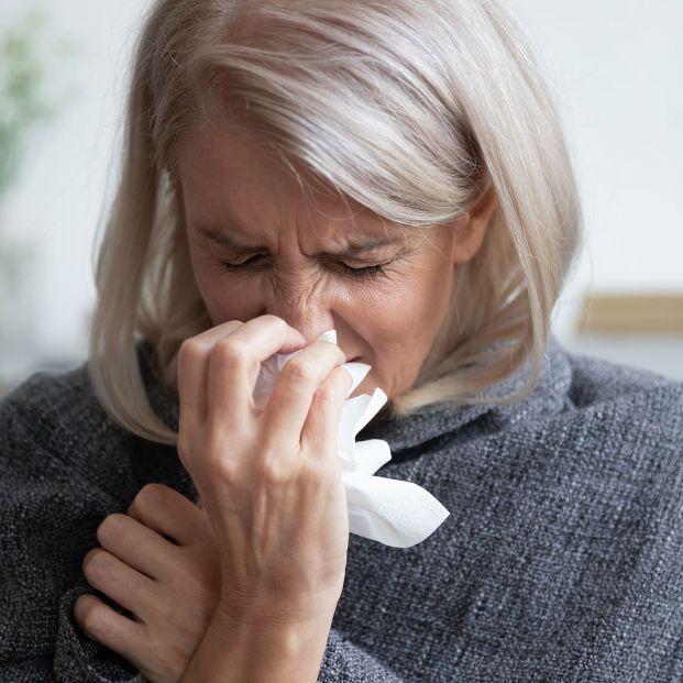 El uso excesivo de aire acondicionado puede desencadenar catarros y problemas respiratorios