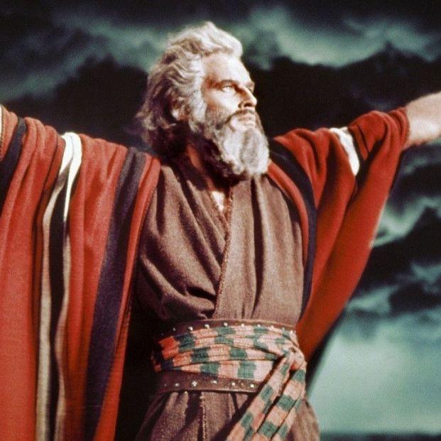 Estas son las películas bíblicas y religiosas más famosas...