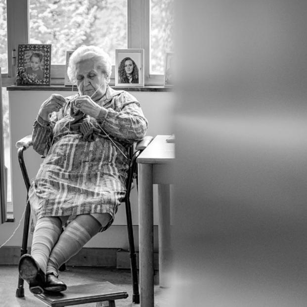 """Amnistía Internacional: """"En las residencias belgas se violaron los derechos humanos de los mayores"""""""