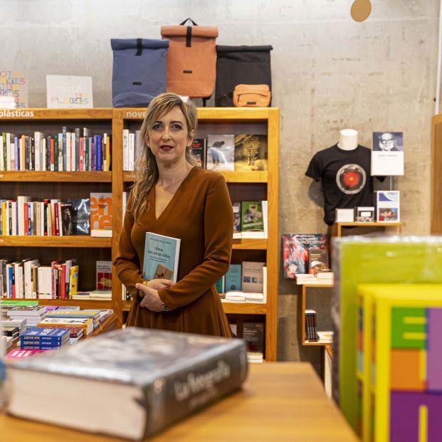 """Bibliotecaria de Ifema: """"Los libros son una vacuna contra la ignorancia"""""""